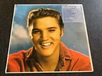 EARLY ELVIS. Six original LPs from the late fifties to early sixties. Some of the kings best music!