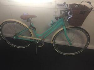 Garry Fisher Limited Edition Cruiser Bike Caloundra Caloundra Area Preview