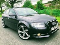 2012 Audi A3 1.6 Tdi Sport 105 Bhp****FINANCE FROM £38 A WEEK****