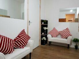 Great single room near Victoria Park 07706814372