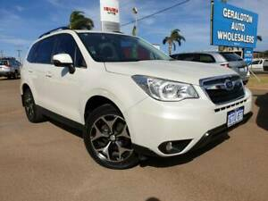 2014 SUBARU FORESTER XT PREMIUM AWD WAGON AUTO Webberton Geraldton City Preview