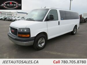 2011 GMC Savana 15 Passenger Van Gas Wholesale Price!!