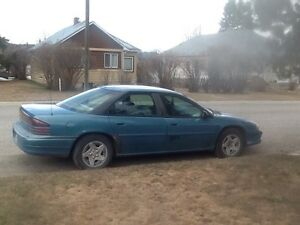 1997 Chrysler intrepid for sale!