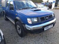 Nissan Navara D22 for sale