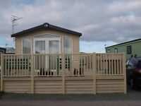 Static Caravan for Private Sale on Ocean Edge Holiday Park Morcambe