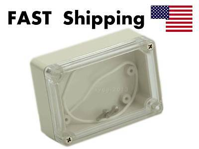 Waterproof Electronic Enclosure Case - Engineering Project Box Ip65 Water Proof