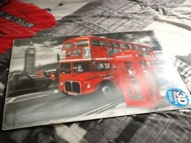 London 3D collectors edition picture