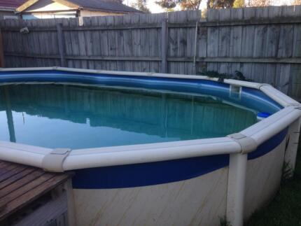 Clark Rubber Pools Gumtree Australia Free Local Classifieds
