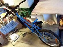 Bike Tandem for child Croydon Burwood Area Preview