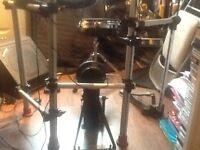 Electronic Drum Kit Gear4Music 501