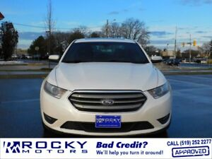 2013 Ford Taurus - BAD CREDIT APPROVALS