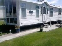 Craig tara caravan holiday hire in school holidays