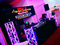 Asian Sounds DJs