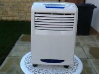 Prem i Air Evaporative cooler humidifier