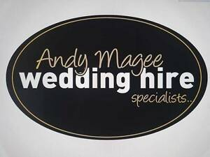 Andy Magee Wedding Hire Geelong Geelong City Preview