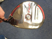 SOLD Golf fairway wood : Adams Strong 3 wood only £25