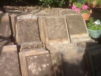 Redland Stonewold Mk2 roof tiles