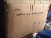 Box of proshield NexGen coverall (Dupont)