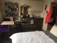 Studio to rent in City Centre