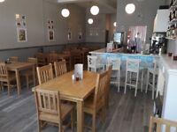 Restaurant & Bar For Sale Northamptonshire