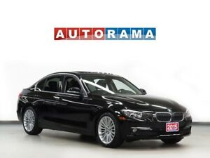 2015 BMW 3 Series AWD NAVIGATION LEATHER SUNROOF  BLUETOOTH