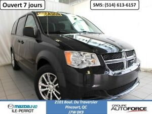 2014 Dodge Grand Caravan SE AUTO A/C 7PASSAGERS HITCH