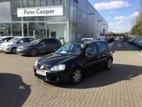 VOLKSWAGEN GOLF GT 2.0 TDi DIESEL - 6 SPEED MANUAL - SERVICE HISTORY - FREE DELIVERY - P/X WELCOME