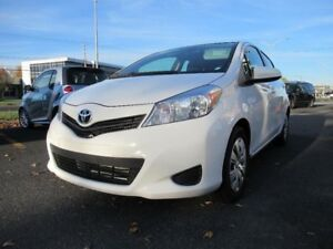 CERTIFIED  2012 TOYOTA YARIS LE * FULLY LOADED*8990 SAFETIED!