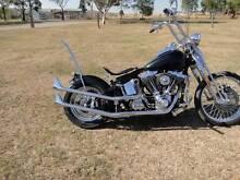 2003 Harley Davidson , Springer Custom Camberwell Singleton Area Preview
