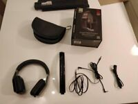 Monster Inspiration Noise-Cancelling Headphones - Black