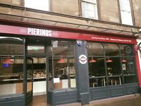 pizza kebab chef required for pierinos takeaway leith part time and full time