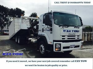 24hr Perth Tilt Tray Transport and Accident Recovery Tow Truck Perth Perth City Area Preview