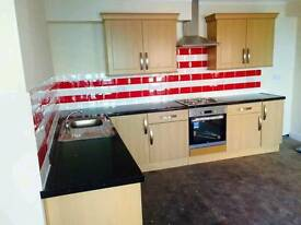 Reduced***** Brand new 2 bedroom flats with off new bedford road £900 pm