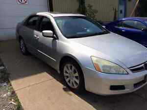 HONDA ACCORD 2006 **CONDITION EXEPTIONELLE**