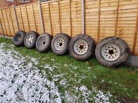 265 75 16 bf goodrich mud terrain x6