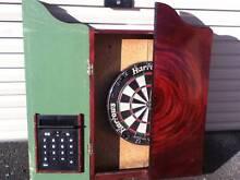Dart Board Chelsea Kingston Area Preview