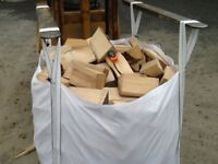 Firewood logs free delivery hardwood £55