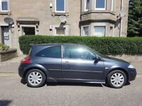 DIESEL RENAULT MEGANE, £30 A YEAR ROAD TAX, 1 OWNER FROM NEW, GROUP 4 INSURANCE £1595