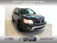 2008 Pontiac Torrent PODIUM EDITION AWD 6CYL TOUTE EQUIPE AWD 6C