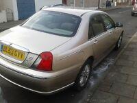 Rover 75 1.8 £450 ovno bargain