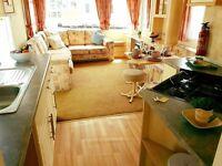 3 bed static caravan Clacton On Sea - amazing park & facilities - Essex, Not Haven