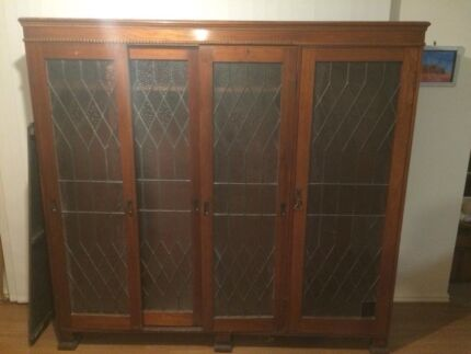 Antique Cabinet $450neg no reasonable offer refused West Pennant Hills The Hills District Preview
