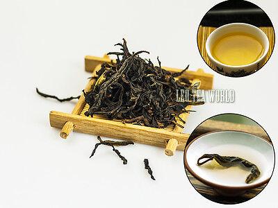 Dan Cong Oolong Tea - Premium Organic Chao Zhou Phoenix Dan Cong Eight Immortals Oolong Tea
