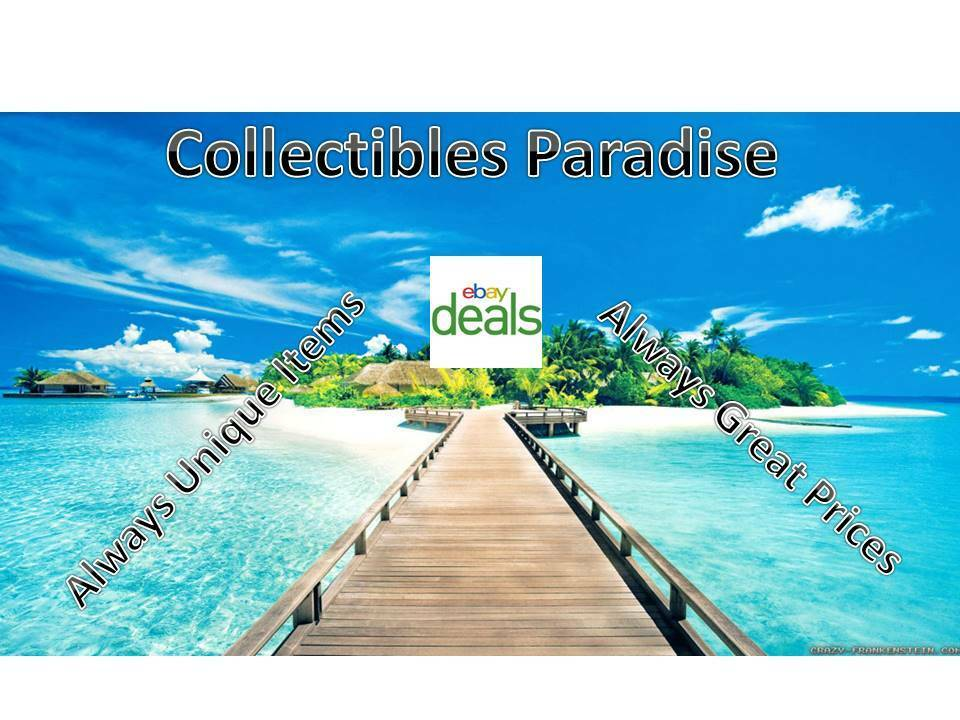 Collectibles Paradise - Low $$$