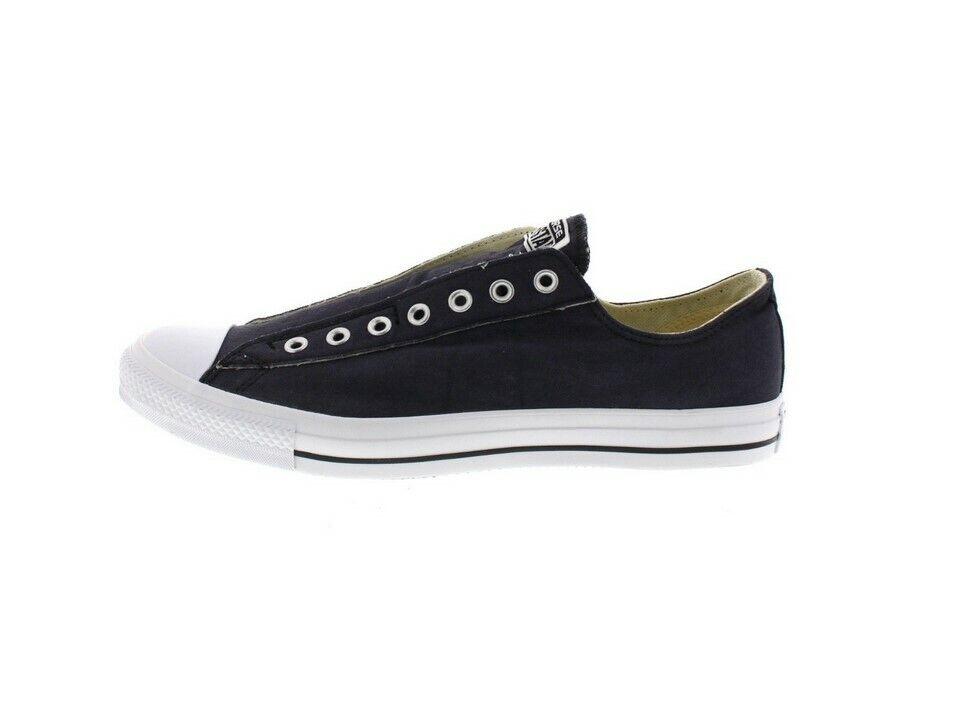 Details zu Converse Chucks All Star Slip On Sneaker Schuhe 1T366C (black white)