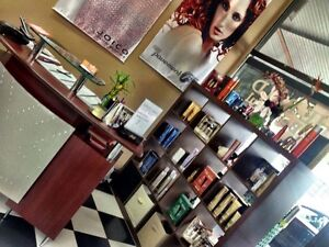 Hairdressing salon for sale Carlton North Melbourne City Preview