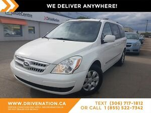 2010 Hyundai Entourage GREAT FOR WORK OR OUT WITH THE FAMILY!