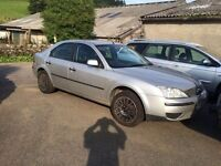 Ford mondeo Tdci