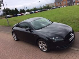 2006 AUDI TT 2.0T S/LINE QUATTRO / MAY PX OR SWAP