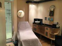Luxury therapy room to rent Beckenham high street